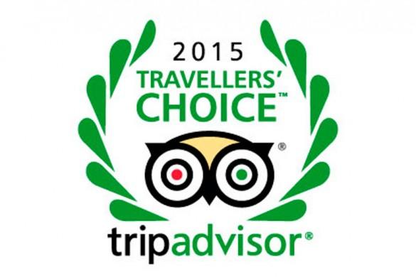 """4 Establecimientos de Protur Hotels han sido galardonados con """"TRAVELLER"""" que otorga anualmente Tripadvisor."""