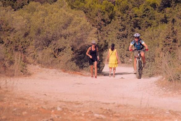 Mallorca para deportistas