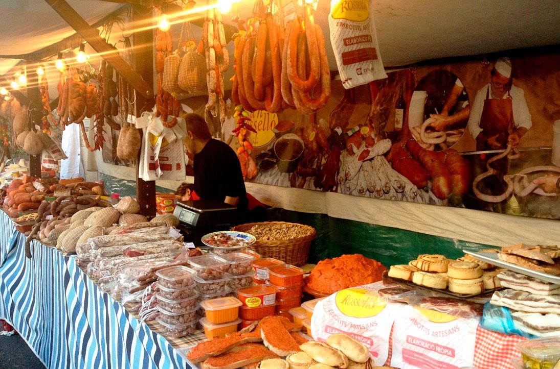 Se abre la temporada de ferias gastronómicas en Mallorca