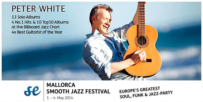 Mallorca Smooth Jazz Festival 2014