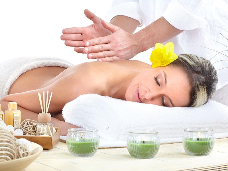 Masajes terapéuticos a su medida