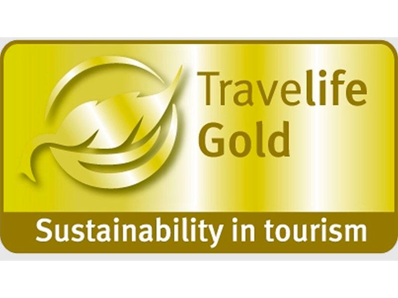 Protur Roquetas Hotel & Spa ha obtenido 'Travelife Gold Award'