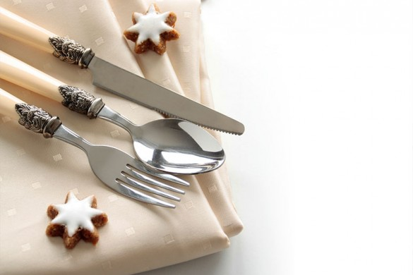 Recetas de Navidad con sabor mediterráneo