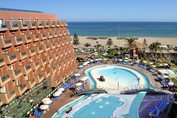 Protur Roquetas Hotel & Spa, Almería