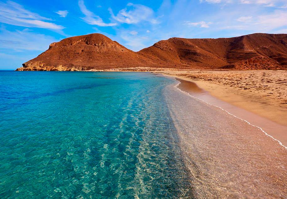 Best Beaches Cabo De Gata