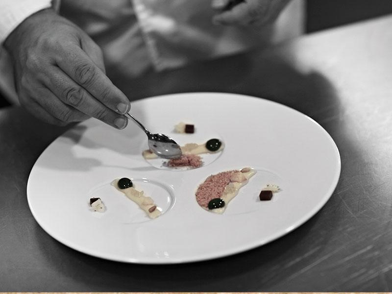 Cocina 5 estrellas by Protur Hotels