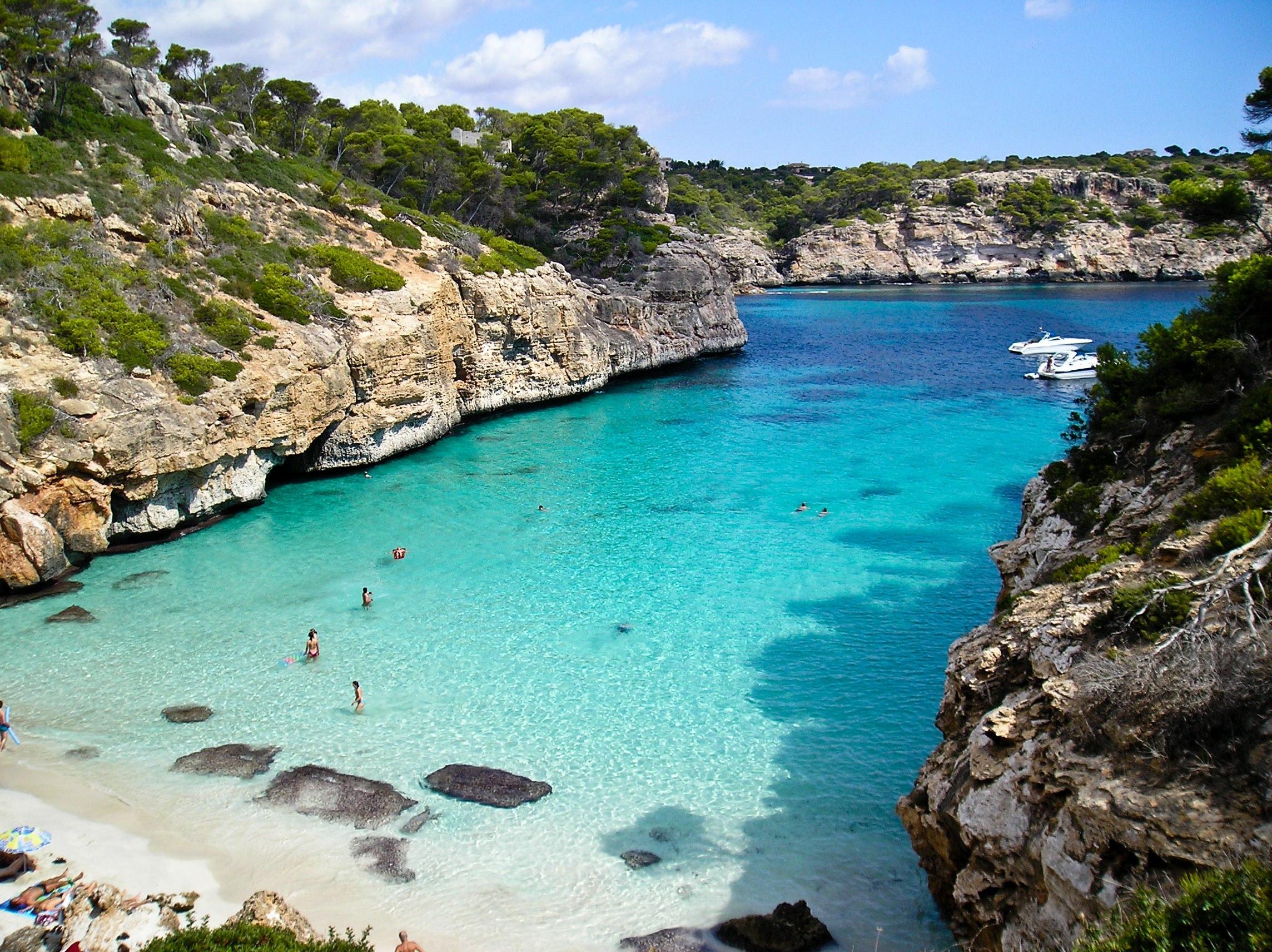 Hoteles De Playa En Mallorca Blog
