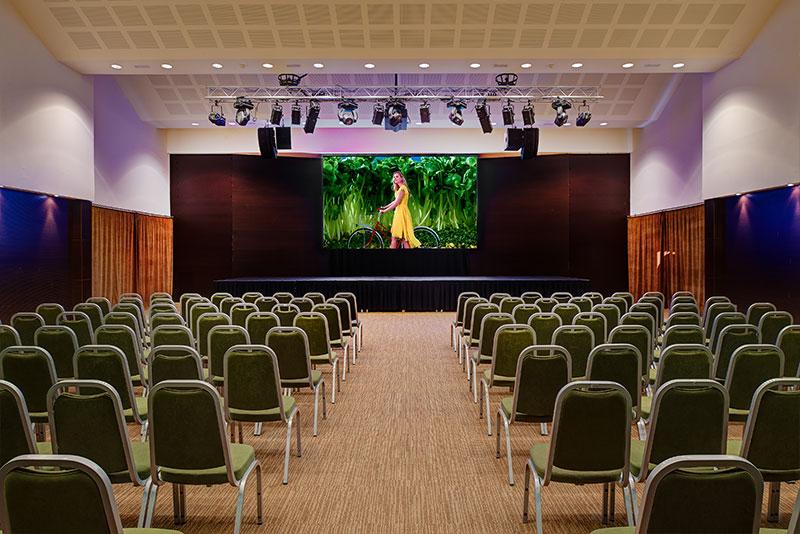 A Protur Biomar Gran Hotel posem la millor tecnologia a la teva mà
