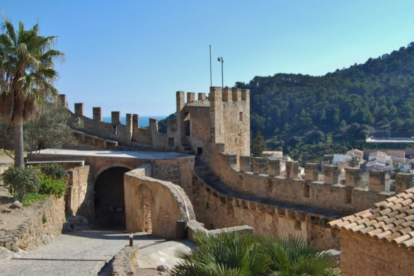 Cala Ratjada, ein privilegierter Ort auf Mallorca