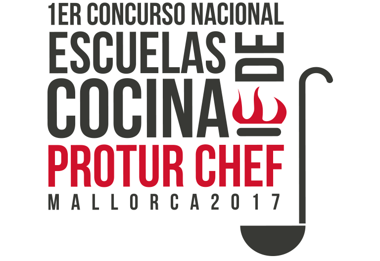 Protur chef 1 concurso nacional de escuelas de cocina for Escuela de cocina mallorca