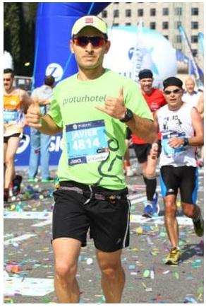 Protur Hotels au 39ème Marathon de Barcelone