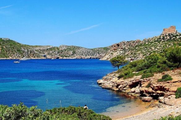 Cabrera, un paradís (Parc Nacional Marítim – Terrestre)