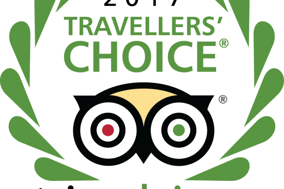 Premios Protur Hotels Tripadvisors -Travellers Choice Awards 2017