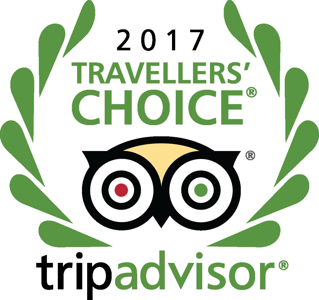Premios Protur Hotels Tripadvisors -Travellers Choice Awards 2017