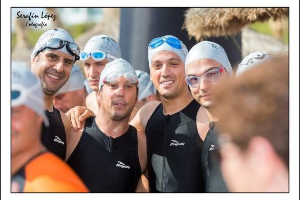 Protur Hotels ganador del Triathlón TOTALTRIMALLORCA