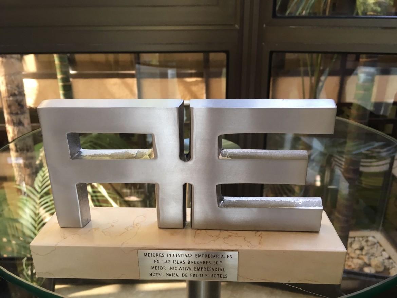 Premios al Éxito Empresarial en las Islas Baleares