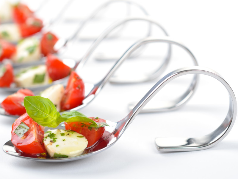 Un verano de dieta mediterránea