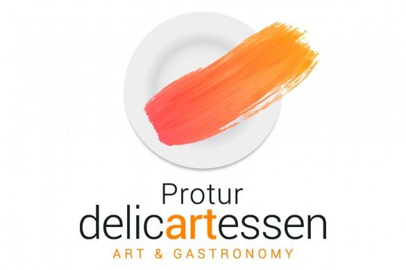Veladas delicARTessen fusión de arte y gastronomía