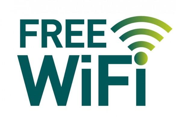 Wi-Fi Gratuit- Kostenloses WLAN Бесплатный WifiWifi Gratuït