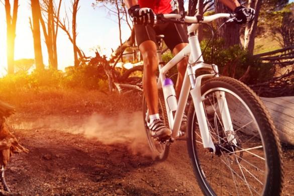ciclistes - Fahrradstrecken - Cycling - cyclistes - велосипедных
