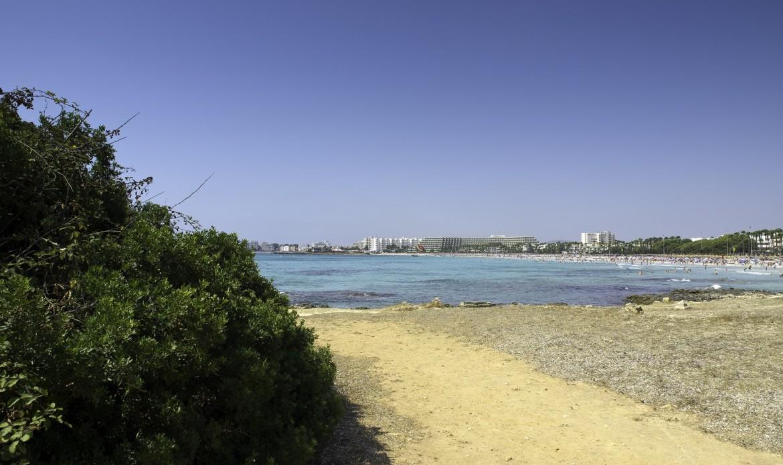 Playas para vivir en familia