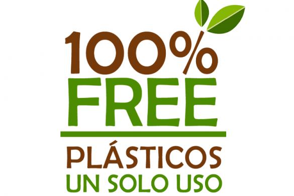 Habitaciones libres de plástico de un solo uso